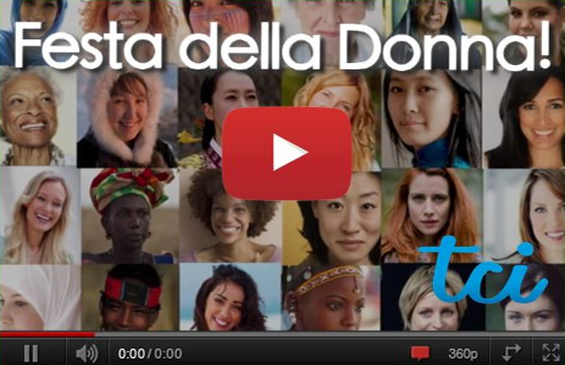 Youtube Jingle Donna