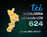 Digitale Terrestre in Calabria